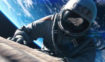 """Weltraum-Abenteuer aus Russland: Erster deutscher Trailer zu """"Spacewalker"""""""