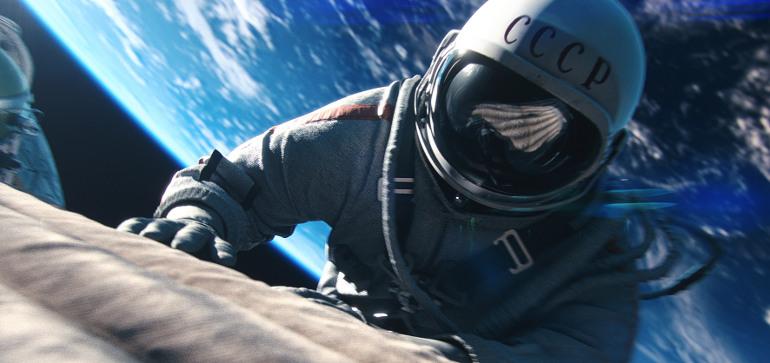 Spacewalker, © capelight pictures 2017