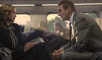 """Liam Neeson im neuen Mystery-Thriller """"The Commuter"""": Erster deutscher Trailer"""