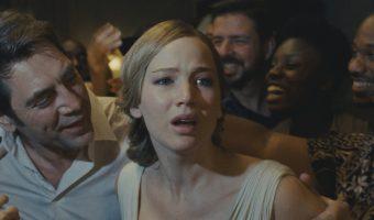 """Kinostarts 14. September 2017: Psychodrama mit """"mother!"""", Daniel Craig als platinblonden Safeknacker"""