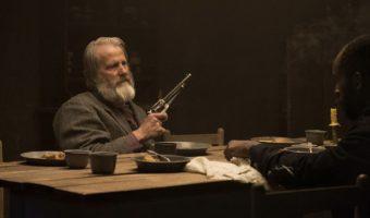 """Netflix lockt Western-Fans an: Steven Soderberghs limitierte Serie """"Godless"""" mit neuem Trailer"""