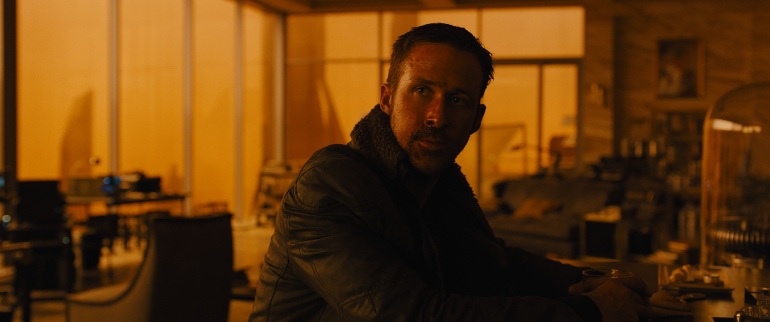 Blade Runner 2049, © 2017 Sony Pictures Releasing GmbH