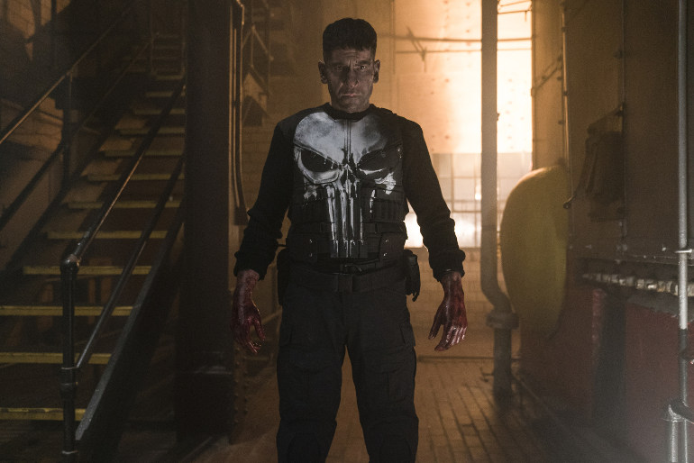 Marvel's The Punisher, Jessica Miglio/Netflix