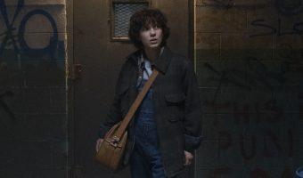 """Großes Spektakel im finalen Trailer zur zweiten Staffel der Netflix-Serie """"Stranger Things"""""""