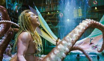 """Über eine halbe Milliarde US-Dollar eingespielt: Fantasy-Hit """"The Mermaid"""" erhält deutschen Trailer"""