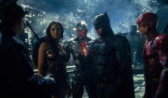 """Kinostarts 16. November 2017: Superhelden-Spektakel """"Justice League"""" und Horrortrip """"Happy Deathday"""""""