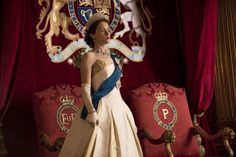The Crown - Season 2, Robert Viglasky / Netflix