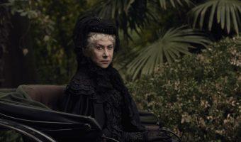 Ein Haus voller Irrwege und falscher Türen: Das Winchester Mystery House erhält Horrorfilm