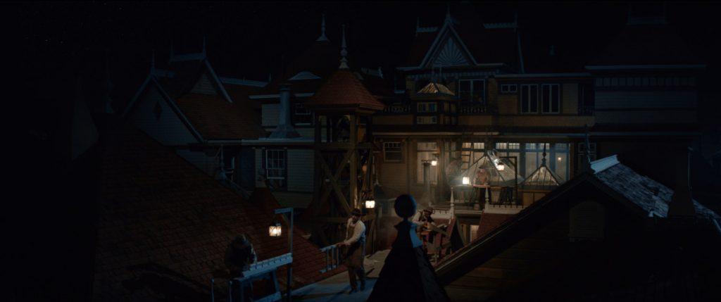 Winchester - Das Haus der Verdammten,  © Splendid Film