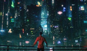 """Cyperpunk-Serie """"Altered Carbon"""" erhält neuen deutschen Teaser Trailer: Netflix mit neuer Sci-Fi Serie"""