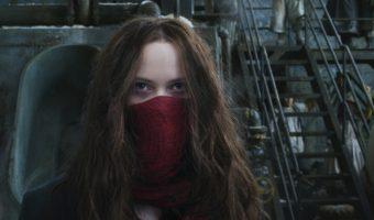 """Peter Jackson präsentiert """"Mortal Engines: Krieg der Städte"""": Erster Trailer zur neuen Fantasy-Saga"""