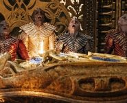 STAR TREK: DISCOVERY coming to CBS All Access. Photo Cr: Jan Thijs © 2017 CBS Interactive. All Rights Reserved.