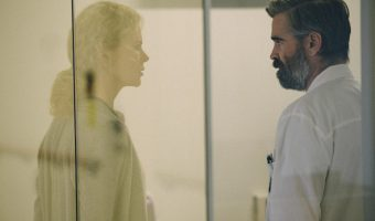 "Kinostarts 28. Dezember 2017: Colin Farrell und Nicole Kidman in ""The Killing of a Sacred Deer"""