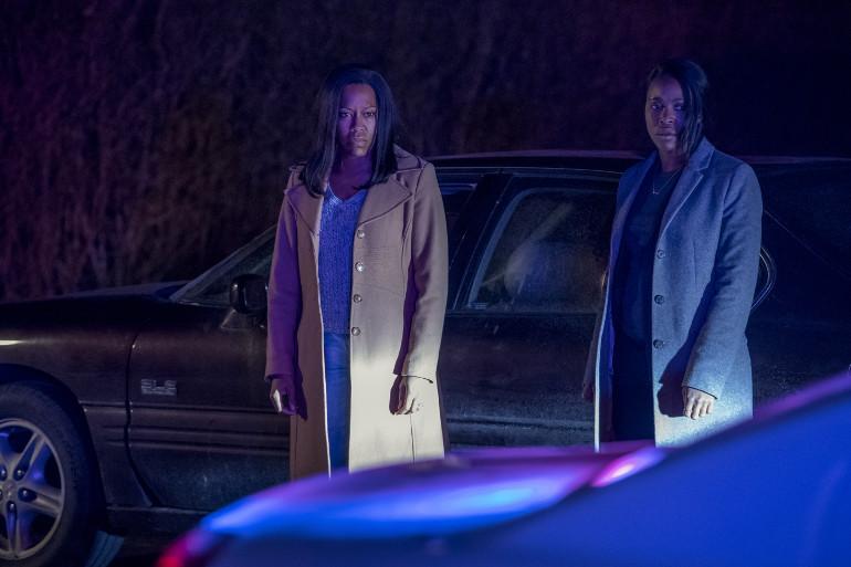 Seven Seconds - Season 1, David Giesbrecht / Netflix