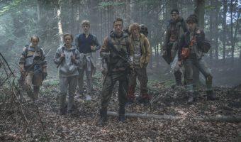 """Neuer Trailer zur ersten dänischen Netflix-Serie """"The Rain"""": Ein Virus und eine Gruppe Überlebender"""