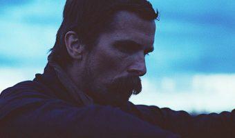 """Christian Bales gefährliche Indianer-Mission im Westerndrama """"Feinde – Hostiles"""""""