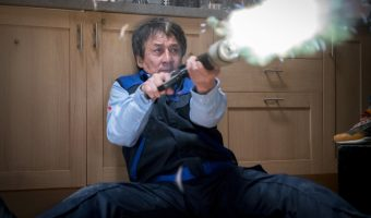 "Deutscher Trailer zum Actiondrama ""The Foreigner"" mit Jackie Chan und Pierce Brosnan"