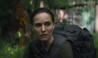 """Kein Kinostart, dafür als Stream: Fantasyfilm """"Auslöschung"""" mit Natalie Portman erscheint auf Netflix"""