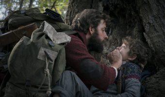 """Geräusche locken die Monster an: Horrorfilm """"A Quiet Place"""" erhält neuen deutschen Trailer"""