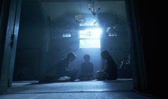 """Der Horror beginnt um Mitternacht: Erster deutscher Trailer und Release-Termin zu """"The Midnight Man"""""""