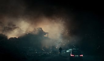 The Cloverfield Paradox, Netflix