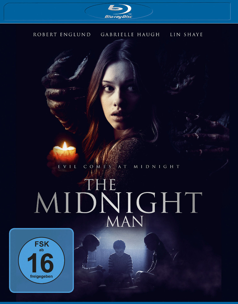 The Midnight Man, © UNIVERSUM FILM GMBH