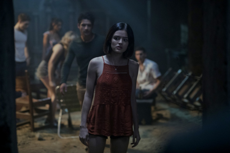 Blumhouse präsentiert: Wahrheit oder Pflicht, © Universal Pictures