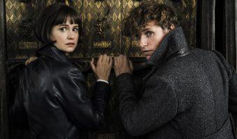 """Zauberstäbe bereit: Erster Trailer zu """"Phantastische Tierwesen: Grindelwalds Verbrechen"""" erscheint morgen"""