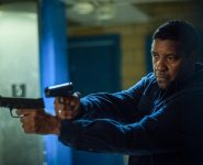 The Equalizer 2, © 2018 Sony Pictures Entertainment Deutschland GmbH