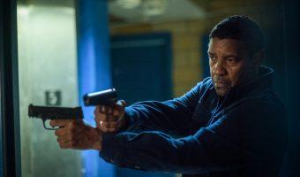 """Denzel Washington wieder in voller Action – im ersten Trailer zum Sequel """"The Equalizer 2"""""""
