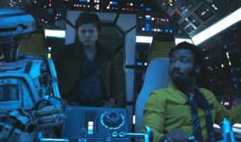 """Die frühen Abenteuer von Han Solo und Lando: Neuer deutscher Trailer zu """"Solo: A Star Wars Story"""""""