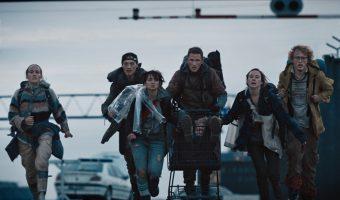 """Cast und Crew erklären: Featurette stimmt zur neuen Netflix-Thrilllerserie """"The Rain"""" ein"""