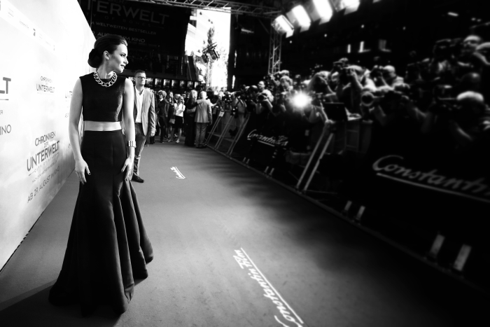 © 2013 Constantin Film Verleih GmbH