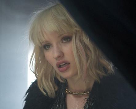 """Erster Trailer: Emily Browning als zerstörte Rock-Sängerin in """"Plush"""" neben Xavier Samuel"""