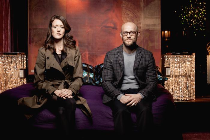 Schossgebete – Erster Teaser Trailer zur Romanverfilmung mit Jürgen Vogel und Lavinia Wilson