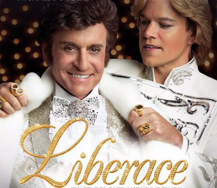 Liberace – Erster deutscher Trailer zum Biopic mit Michael Douglas und Matt Damon