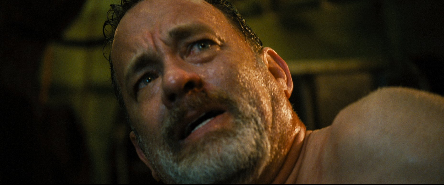 "Tom Hanks im neuen Piraterie-Drama ""Captain Phillips"": Neuer deutscher Trailer"