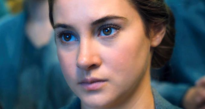 """Erster Teaser zum kommenden """"Divergent""""-Trailer mit Shailene Woodley und Kate Winslet"""