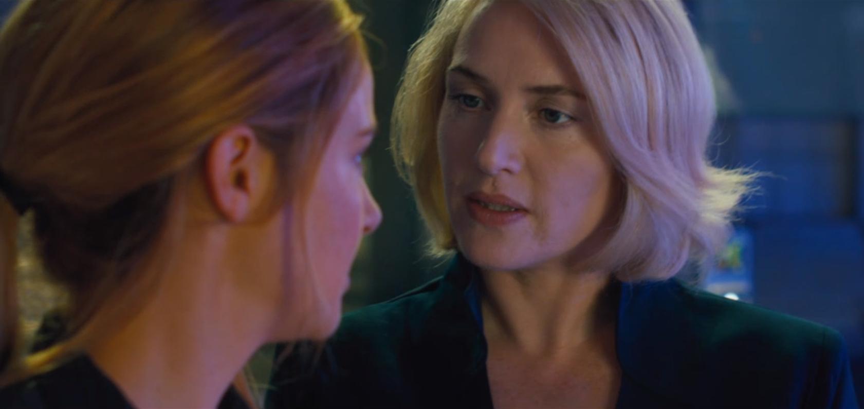 Divergent – Erster langer Trailer zur Romanverfilmung mit Shailene Woodley und Kate Winslet