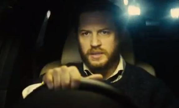 """Erster Filmclip: Bärtiger Tom Hardy im Thriller-Drama """"Locke"""""""