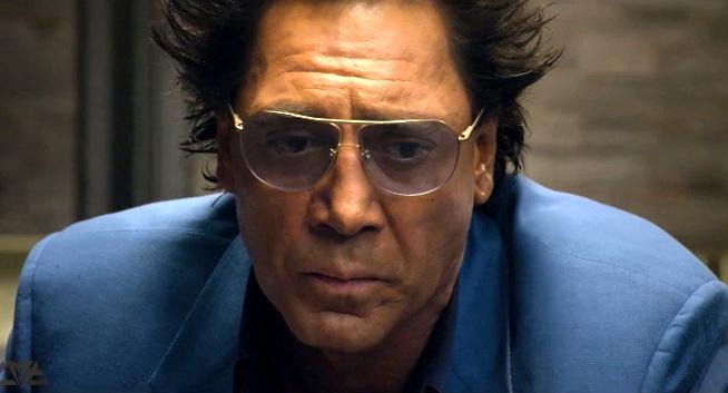 """Neuer deutscher """"The Counselor""""-Trailer von Ridley Scott mit Michael Fassbender, Javier Bardem und Brad Pitt"""