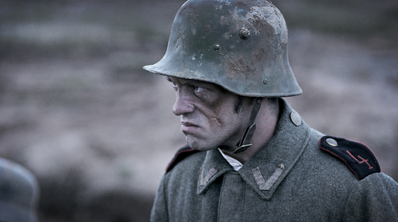 """Deutscher Trailer zum kommenden Kriegsfilm """"Battleground – Helden im Feuersturm"""""""