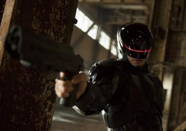 """Geballte Action im ersten deutschen Trailer zum """"RoboCop""""-Remake mit Joel Kinnaman"""