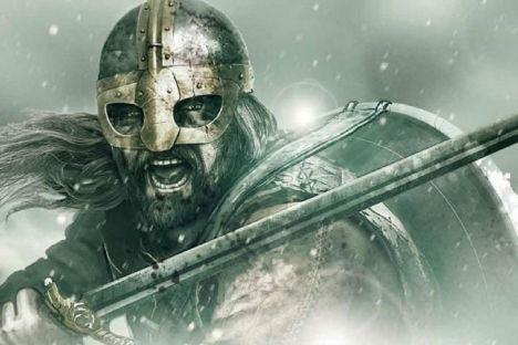 """Wikinger-Epos """"Northmen – A Viking Saga"""": Drehstart, Infos und neue Schauspieler"""