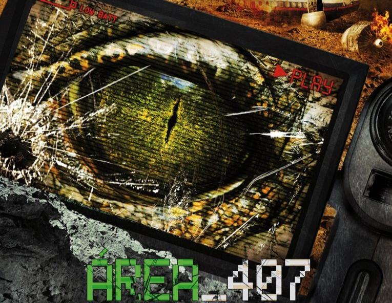 "Filmkritik: Dinosaurier-Horror ""Area 407"" bissig genug?"
