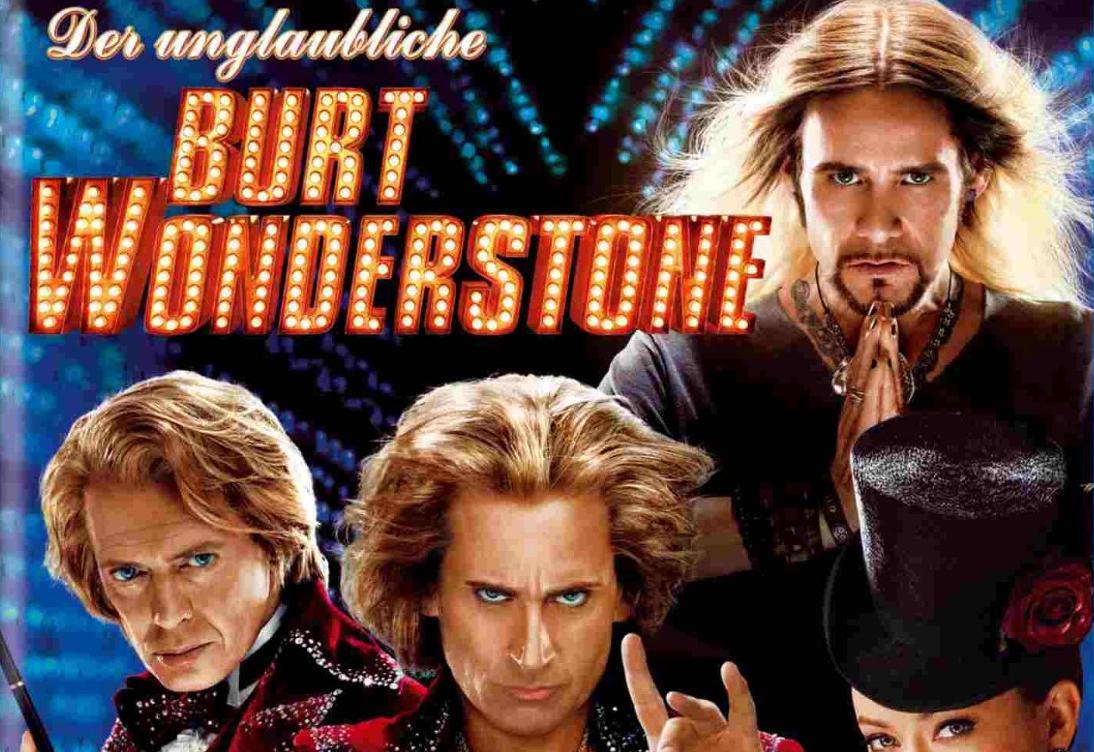 """Filmkritik: Ist """"Der Unglaubliche Burt Wonderstone"""" wirklich so unglaublich?"""