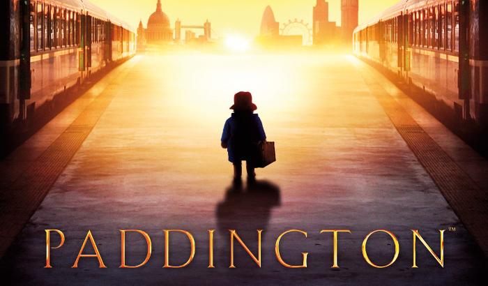"""Drehstart zur """"Paddington""""-Verefilmung mit Colin Firth und Nicole Kidman"""