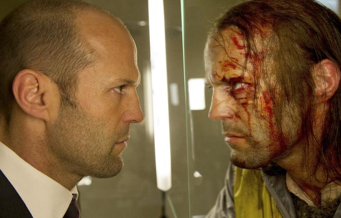 """Jason Statham actionreich zurück: Erster deutscher Trailer zu """"Redemption – Stunde der Vergeltung"""""""