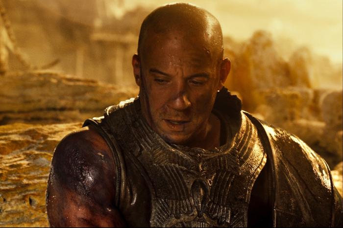 Kinostarts 19. September 2013: Riddick 3 und eine neue deutsche Horror-Hoffnung?