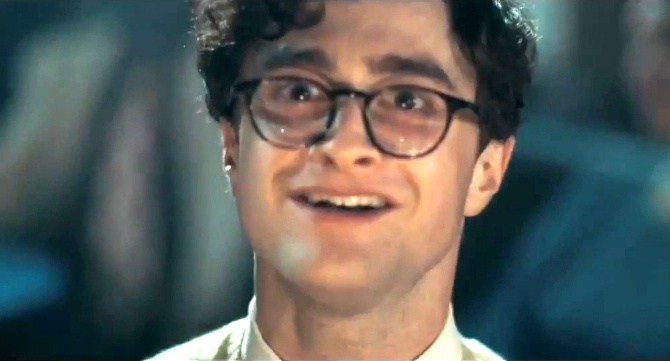 Kill Your Darlings – Erster langer Trailer zum Biographie-Drama mit Daniel Radcliffe